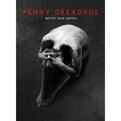 Penny Dreadful - Season 3 [Blu-ray] [2016]